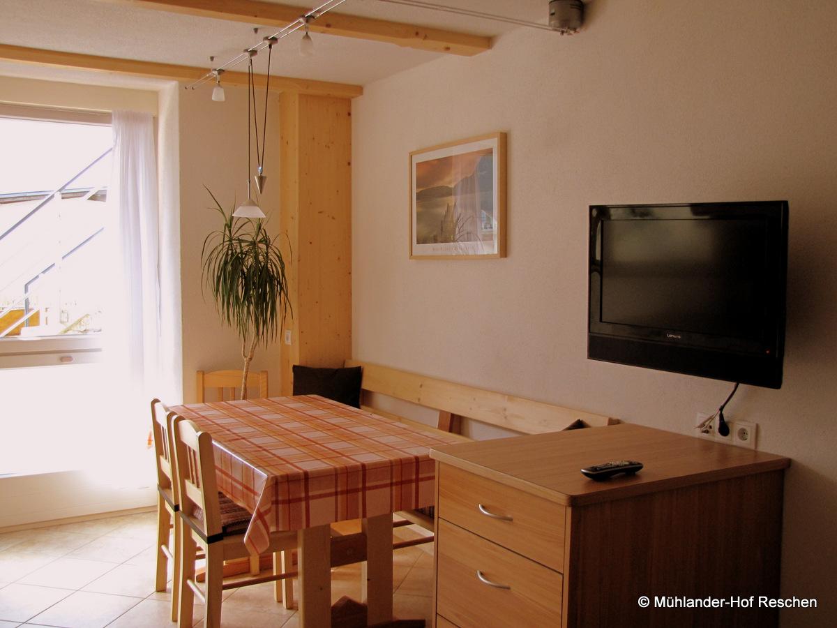 Appartamento klopairspitze maso m hlander - Giochi d amore nel letto ...